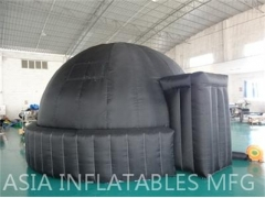 Inflatable Planetarium Dome Tent