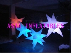 Hanging Inflatable Decoration Star