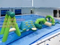 inflatables pengembaraan super