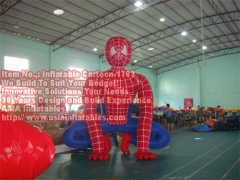 Spiderman super