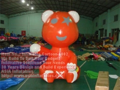teddy bear kartun
