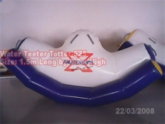 teeter air bergoyang