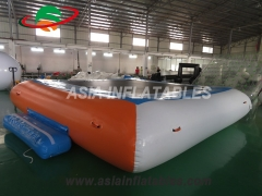 trampolin kembung air